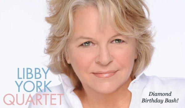 Libby York Diamond Birthday Bash