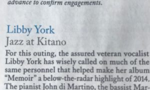 New Yorker Pick of the Week