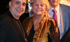 Libby York,John DiMartino,David Finck